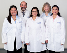 Bay Valley Medical Group, East Bay Medical Offices – Castro